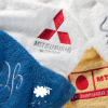 Вышивка на полотенцах и халатах thumbnail