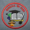 Изготовление шевронов с символикой школы thumbnail