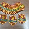 Шевроны и нашивки на школьную форму thumbnail