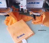 Вышивка на полотенцах thumbnail