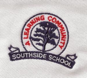 Изготовление шевронов с символикой школы